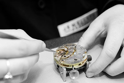 Watch Making Courses